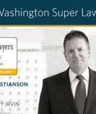 Marc Christianson Named Top 10 Attorney in Washington State